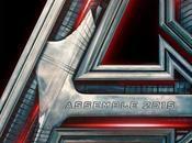 ¡¡¡Se filtra primer trailer Vengadores: Ultrón!!!