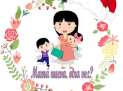 Concurso navideño: Mamá Nueva