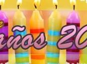 Regalos Cumpleaños 2014 Volumen