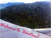 Welcome Bhutan!