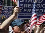 Libertad religiosa ¿bajo amenaza Estados Unidos?