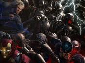 ¡Tráiler español Vengadores: Ultron!