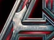 oficial: Primer tráiler primer póster Vengadores: Ultrón
