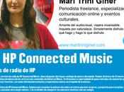 plataforma musical Universal Music Spain #HPConnectedMusic