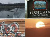 Ushuaia Cabo Polonio: mundo contrapuesto