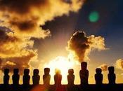 Evidencia genómica señala hubo contacto temprano entre Isla Pascua Américas