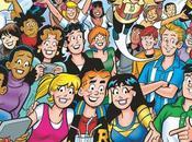 Riverdale programa basado Archie anuncia
