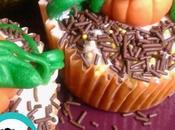 Cake calabaza
