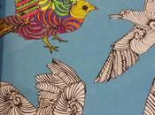 Arte terapia. Libros para colorear