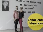 Mary Kay, pasión forma vida.