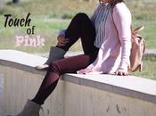 Outfit: Touch pink