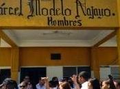 cárcel Najayo deja muertos, varios heridos fugados.