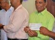 Chinoleros Hato Mayor reciben FEDA millones.