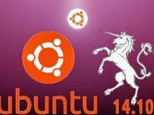 Noticias-tecnologíalinux lanza ubuntu 14.10 utopic unicor...