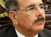 Danilo expresa pesar muerte Morales Troncoso.