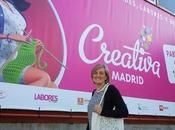 Feria creativa Madrid.