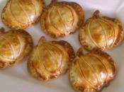 Empanadillas calabaza