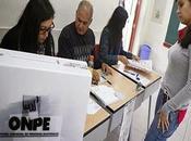 Entre ellas Lima provincias: REGIONES TENDRÁN SEGUNDA VUELTA ELECTORAL…