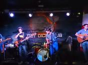 Concierto Fakeband, Madrid, Sala Moby Dick, 24-10-2014