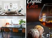 tendencia: color cognac -it's trend:
