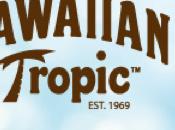 Hawaiian Tropic Muestra Gratuita link brocha amarilla Ebay (Por fin)!
