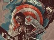 Russo hablan posibilidades Capitán América: Soldado Invierno Oscar