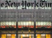 Tercer editorial York Times contra bloqueo EE.UU. Cuba