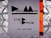 Primer avance nuevo directo Depeche Mode: 'Enjoy Silence'