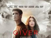 Mundo cinéfilo (57): 'The Giver', cueva', 'Así tierra como infierno', 'Líbranos mal', 'Annabelle' 'Perdida'