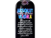 ABSOLUT presenta: nuevos Warhols