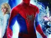 diseños conceptuales Amazing Spider-Man Poder Electro