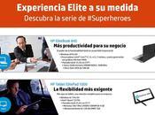 Descubre experiencia Elite: ordenadores profesionales mejor fiabilidad, calidad diseño