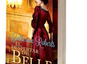 despertar Belle Catherine Roberts&Entrevista