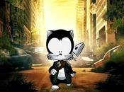 gato elias, leyenda. comic 2014