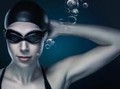 Respirar bajo agua