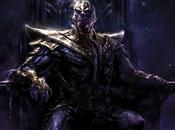 tebeos caja blanca Thanos Quest.