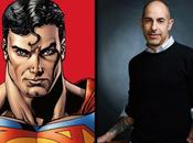 Parecer David Goyer Desarrollará Serie Krypton