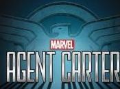 Revelada sinopsis oficial serie televisión Agente Carter