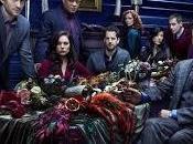 Hannibal. serie sobre perfecto psicópata caníbal gourmet