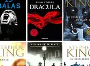 Libros buenos miedo