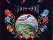 FIRE MOUNTAIN Charlie Daniels Band, 1974. Crítica álbum. Reseña. Review.