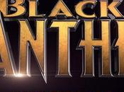 Arte Conceptual Black Panther