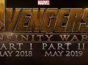 Fase Marvel anunció listado películas hasta 2019