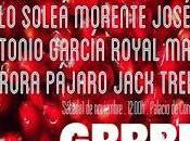 Fiesta Radio Granada Planetas, Lori Meyers, Niños Mutantes...