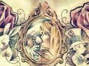Books tattoos: alicia pais maravillas lewis carroll parte