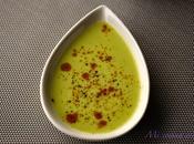 Crema calabacín ligera (thermomix tradicional):