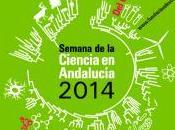 Semana Ciencia Andalucía