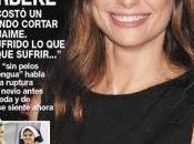 Nieves Álvarez, reina Letizia, Blanca Suárez Kate Middleton, revista 'Love' esta semana