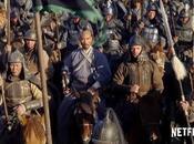 tráiler 'Marco Polo' descubre serie ambiciosa Netflix