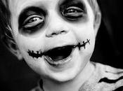 Ideas Maquillaje para Halloween Leyendas